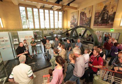Brauerei Museum Dortmund