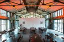 Das Pumpenhaus an der Jahrhunderthalle Bochum