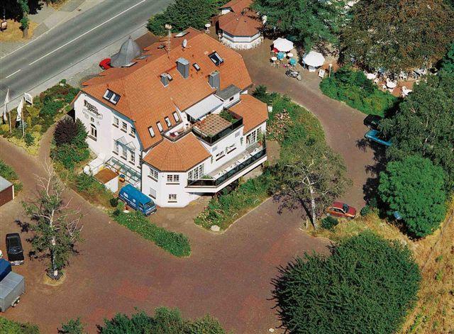 Hotel Peters Burg