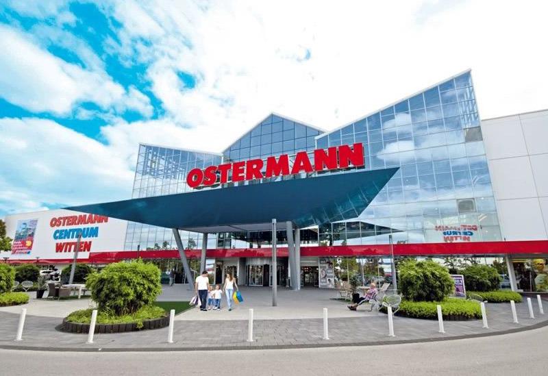 Einrichtungshaus Ostermann GmbH & Co.KG