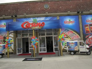 Casino Witten 888 Gmbh